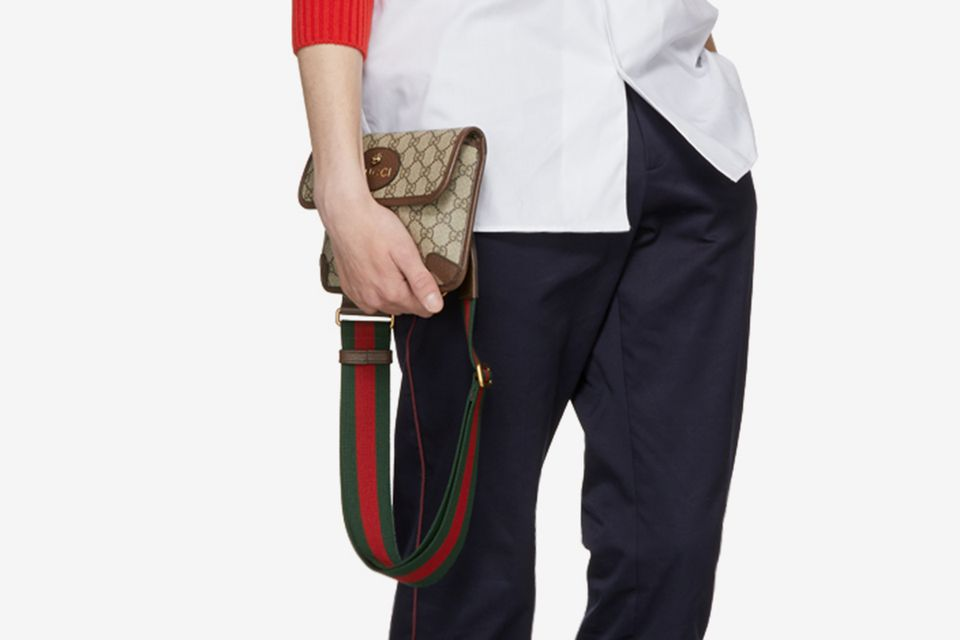 Chiếc túi có giá khoảng 3500$. Ảnh: Highsnobiety