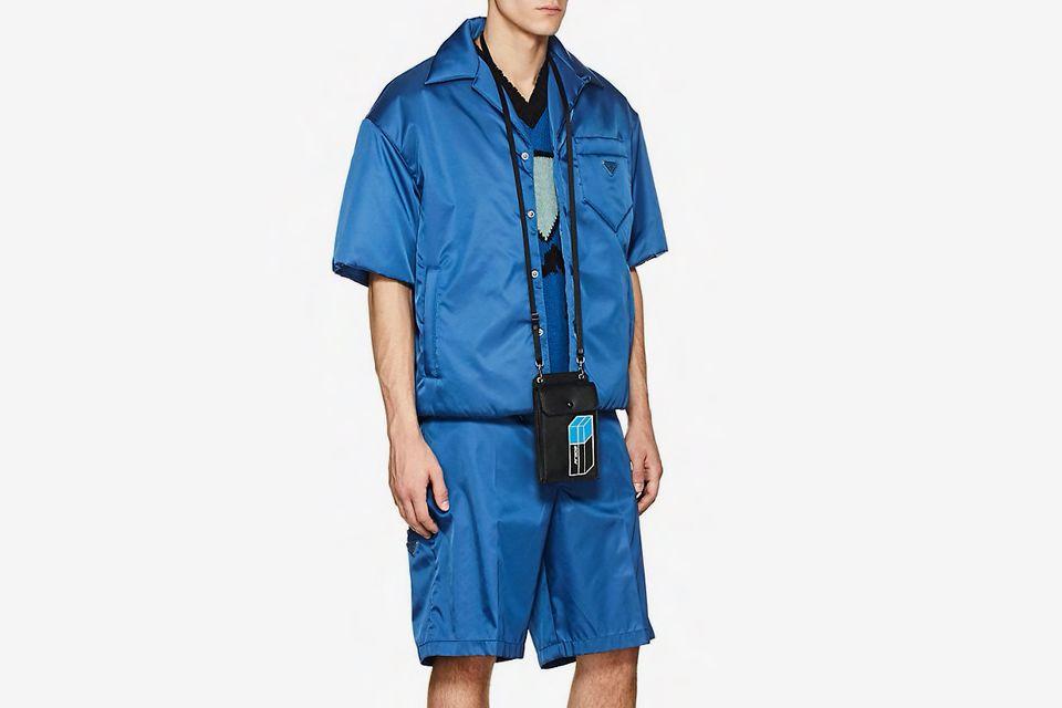 Với mức giá 510$ đây chắc chắn là một phụ kiện thời trang độc đáo cho những chàng trai đường phố. Ảnh: Highsnobiety