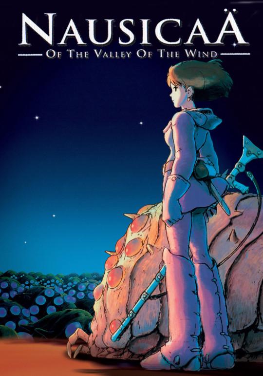 Top 20 phim hoat hinh anime dang xem nhat the ky (p.1)