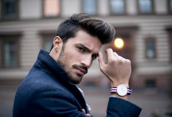 Đã đến lúc trở thành quý ông lịch lãm với những chiếc đồng hồ nam thời thượng và thanh lịch rồi đấy các chàng trai. Ảnh: Tic Watches