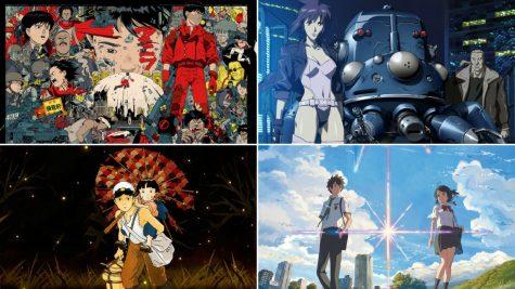 Top phim hoạt hình anime hay nhất thế kỷ (P.1)