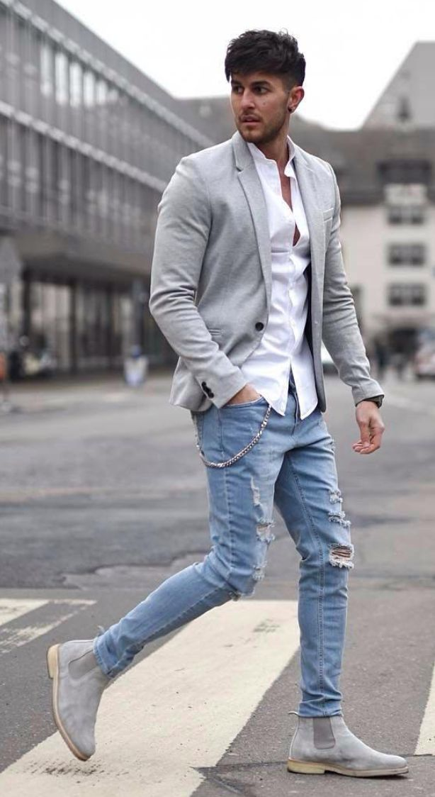 quan jeans rach & so mi - elle man 2
