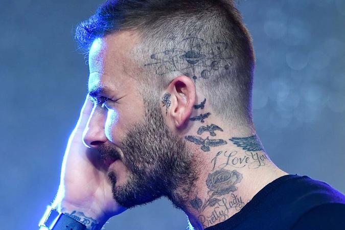 hình xăm của David Beckham - elle man (2)