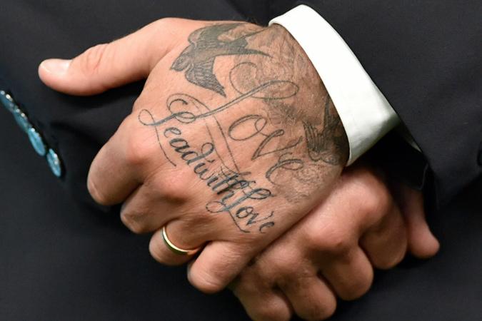 hình xăm của David Beckham - elle man (9)