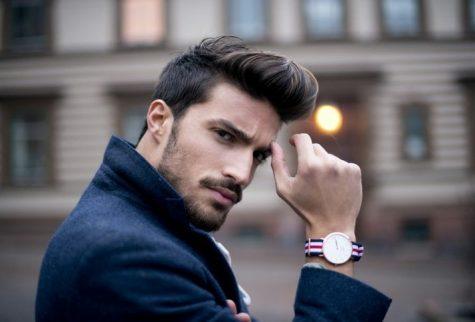 Những lí do khiến đồng hồ nam luôn tạo ấn tượng tốt trong mắt phái đẹp