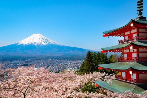 Du lịch Nhật Bản và 10 điều thú vị về xứ Phù Tang