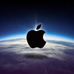Công ty Apple trở thành thương hiệu có giá trị nghìn tỉ USD