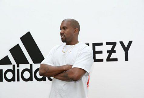 Giá trị thương hiệu Yeezy của Kanye West đạt ngưỡng 1,5 tỷ USD