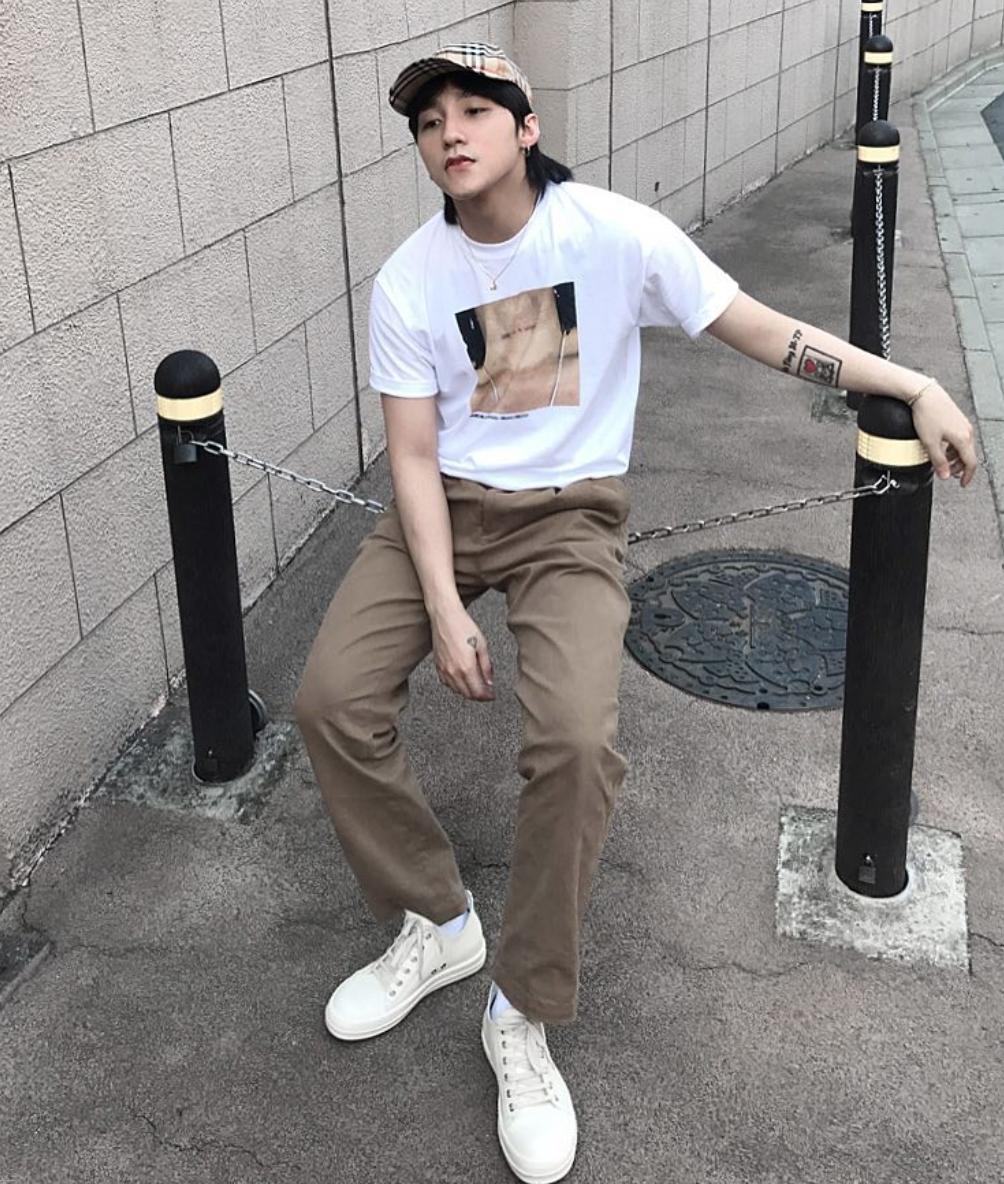 Thoi trang sao nam an tuong tuan dau thang 8:2018 ELLE Man 2