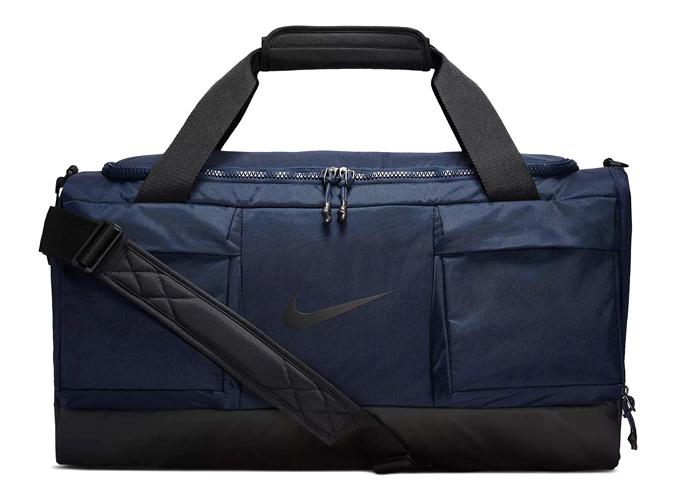 Túi tập gym Vapor Power của Nike có giá khoảng 35 €. Ảnh: Nike