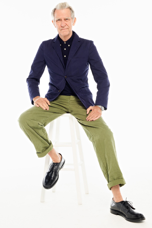 ELLE Man Style Calendar thổi hồn mới cho trang phục công sở (16)
