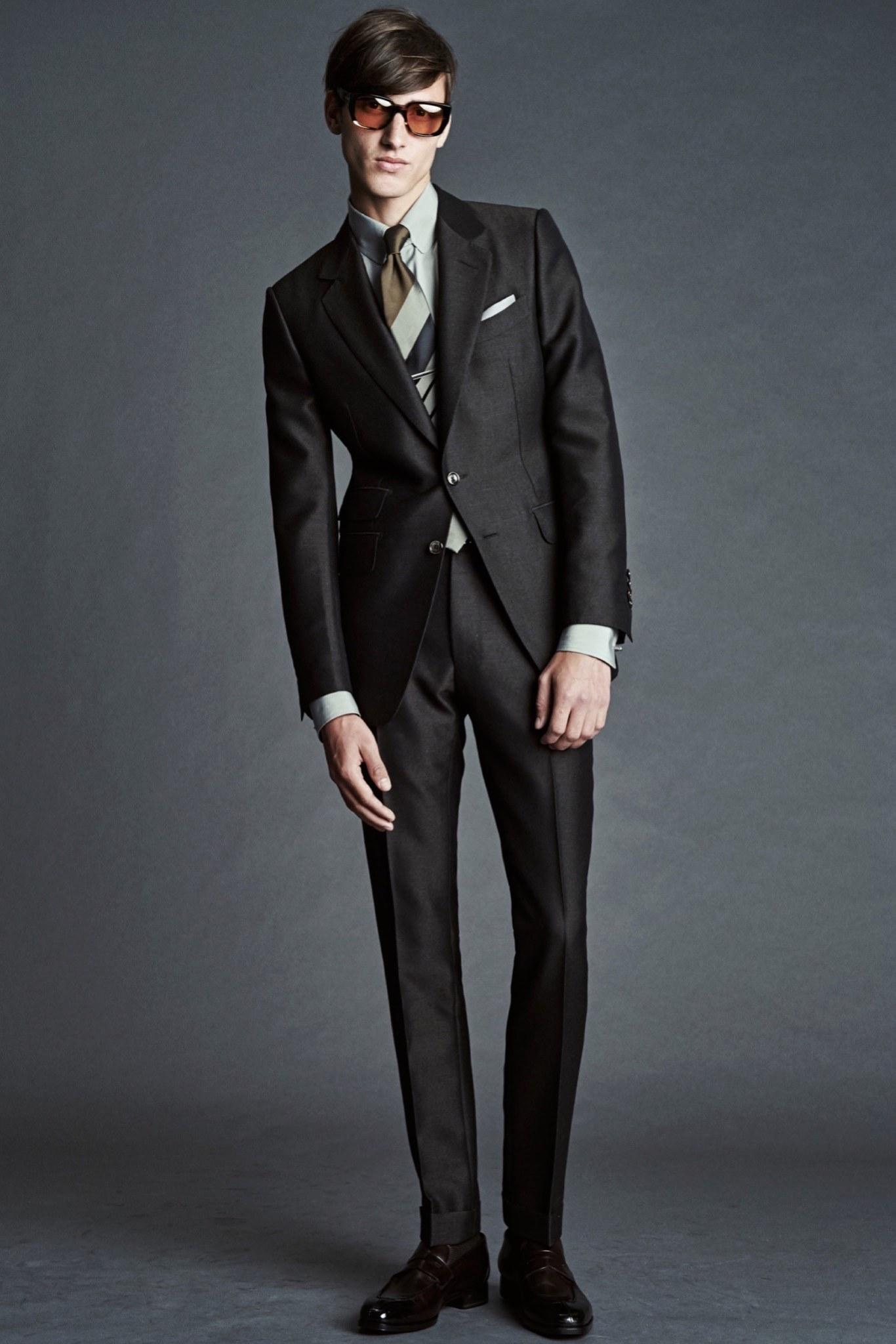 ELLE Man Style Calendar thổi hồn mới cho trang phục công sở.ddd