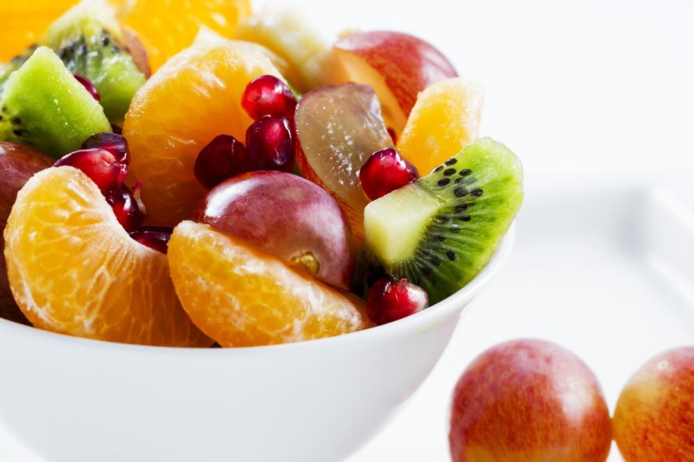 Hãy để bữa sáng trở thành chìa khóa chủ lực để các chàng trai có thể giảm cân. Ảnh: Happyeatingbyssj
