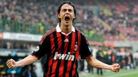 Filippo Inzaghi: Việt vị chỉ là khái niệm tương đối!