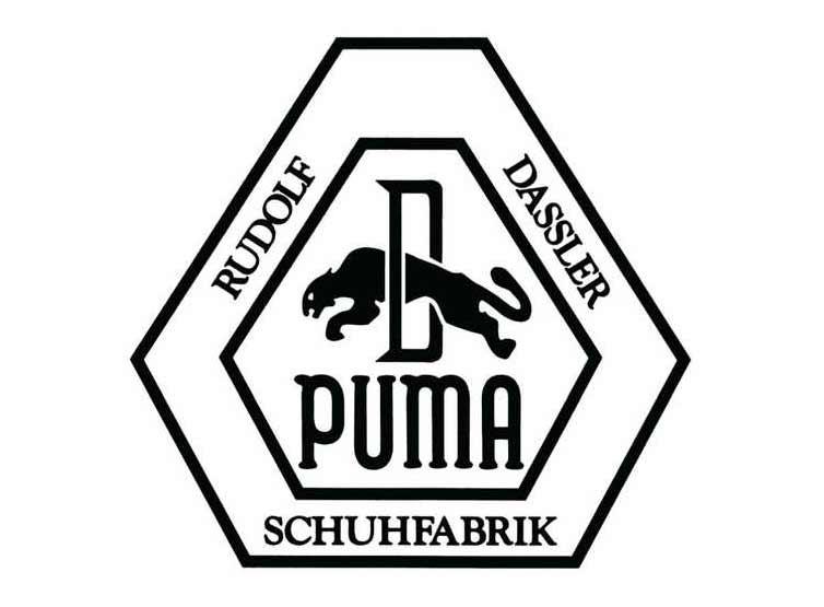 logo thuong hieu puma - elle man 3