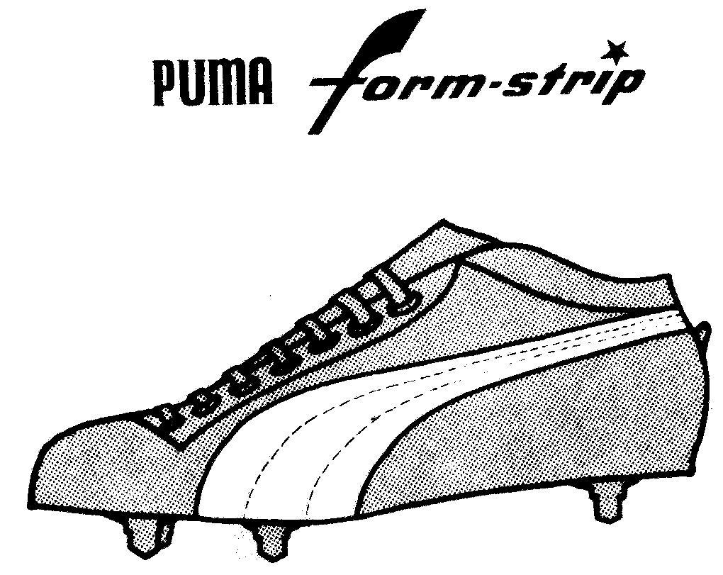 logo thuong hieu puma - elle man 5
