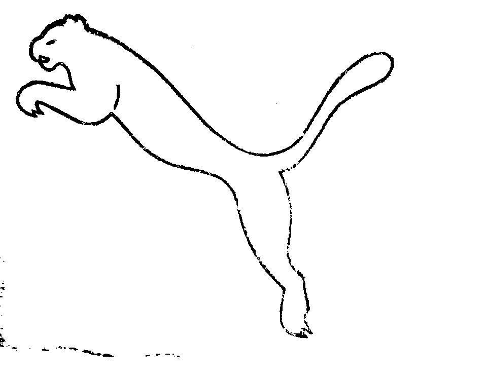 logo thuong hieu puma - elle man 6