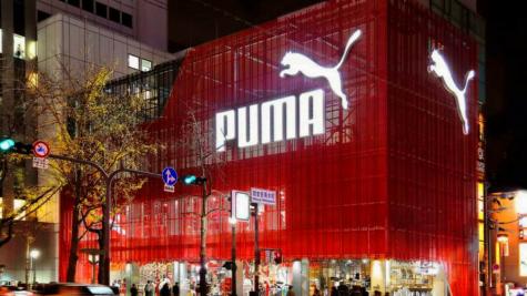 Ý nghĩa logo thương hiệu – Phần 6: Puma