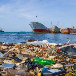 Việt Nam xếp thứ 4 trong danh sách các quốc gia gây ô nhiễm đại dương nhất thế giới