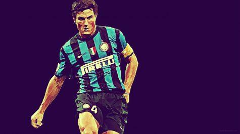 Javier Zanetti: Số 4 vĩnh viễn tại Meazza