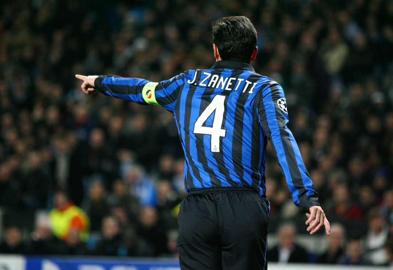 Javier Zanetti - ELLE Man -3