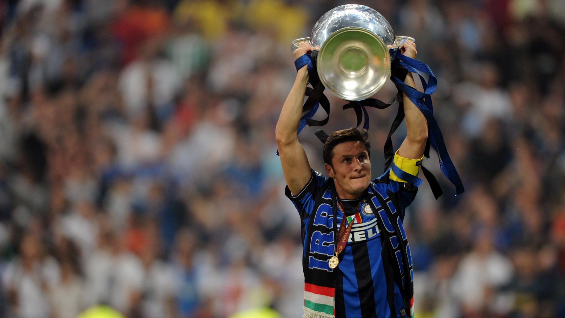 Javier Zanetti - ELLE Man -4