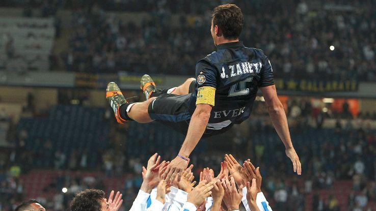Javier Zanetti - ELLE Man -6