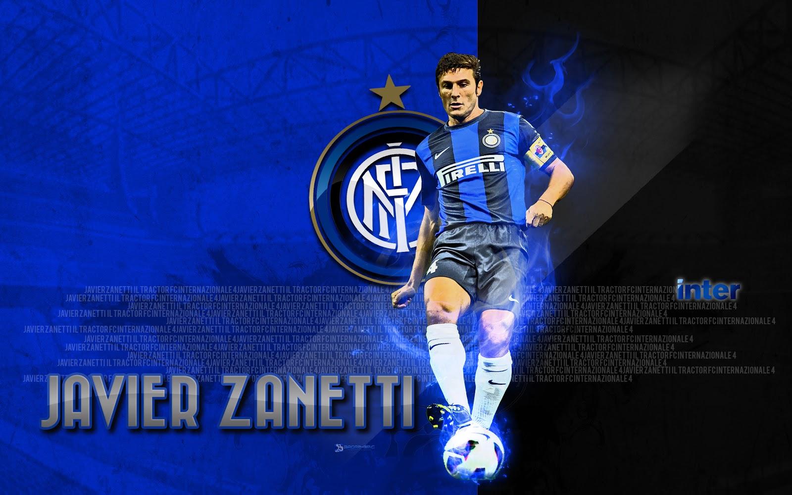 Javier Zanetti - ELLE Man -7