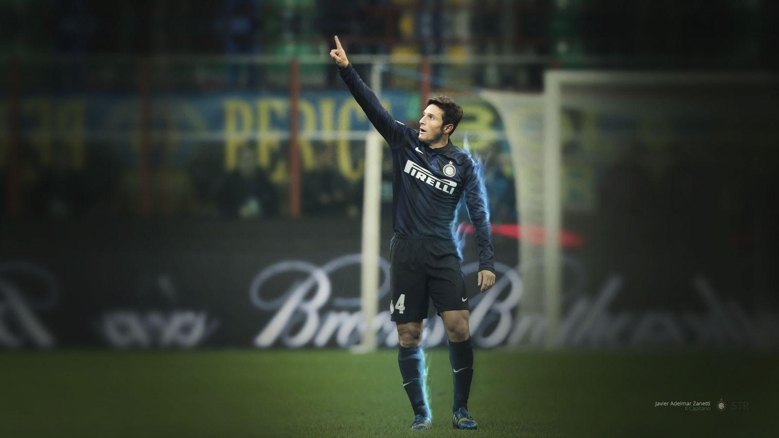 Javier Zanetti - ELLE Man -8