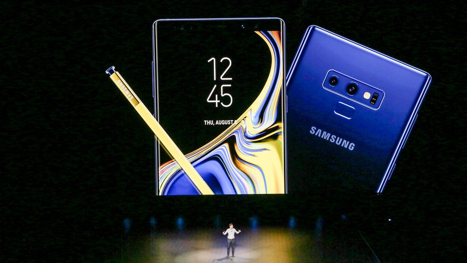 Ảnh: Samsung