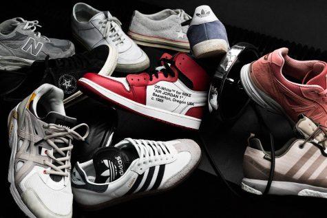 Bán giày sneakers online và 8 lưu ý cho người bắt đầu