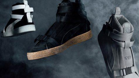 6 thiết kế giày thể thao nổi bật tuần 2 tháng 8/2018