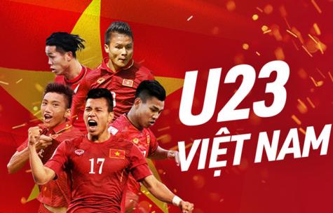 Chiến thắng ngày ra quân của đội tuyển U23 Việt Nam tại ASIAD 2018