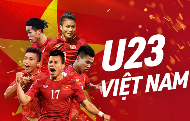 doi tuyen U23 Viet Nam - ELLE Man - 5