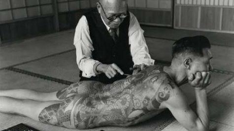 Hình xăm Nhật Bản Irezumi: Nghệ thuật, lịch sử, bảo tồn hay chối bỏ?