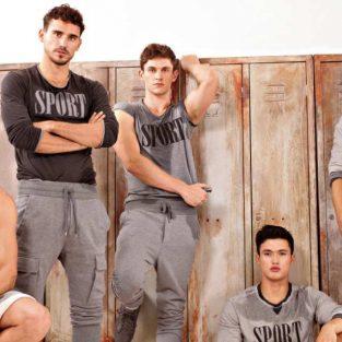 Khi quần áo tập gym trở thành câu chuyện thời trang?