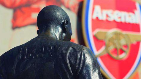 Thierry Henry: Một phần máu mủ của Arsenal!
