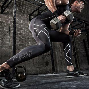 Gợi ý lựa chọn giày tập gym phù hợp cho từng bộ môn