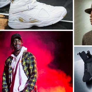 Doanh thu và xu hướng thời trang đường phố: Khi rapper vượt mặt siêu sao bóng rổ