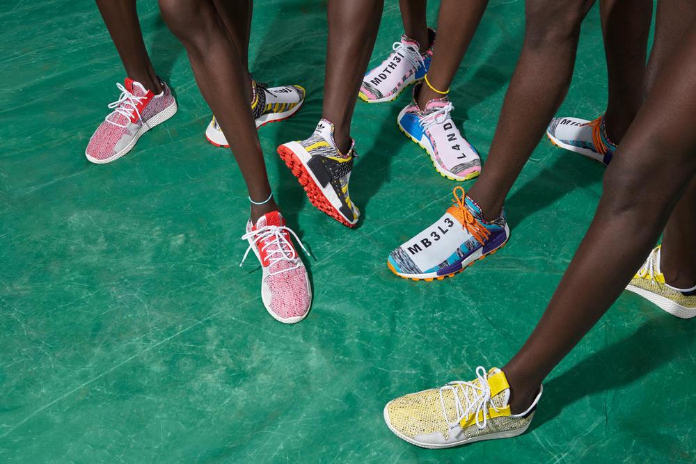 giày thể thao - ELLE MAN 897