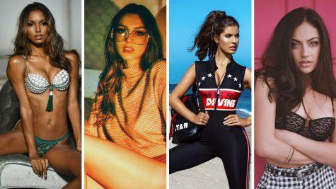 7 tài khoản Instagram của những cô nàng Mỹ nóng bỏng