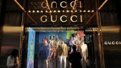 Ý nghĩa logo thương hiệu – Phần 8: Gucci