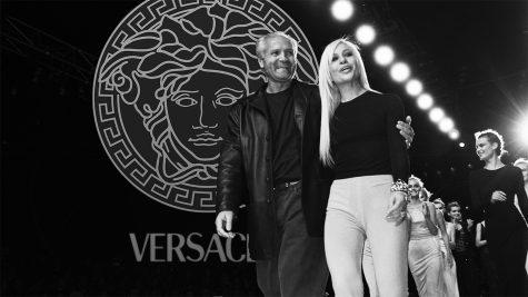 Ý nghĩa logo thương hiệu - Phần 7: Versace