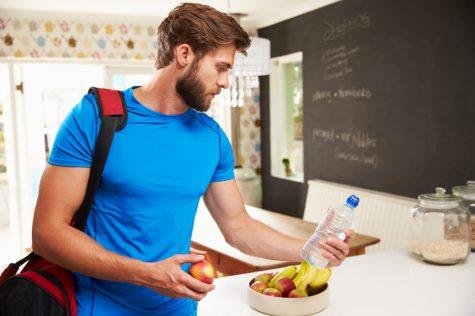 8 thực phẩm tăng cơ bắp hiệu quả cho người tập gym