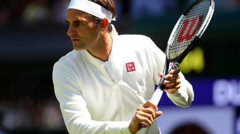 Roger Federer chính thức gắn bó 10 năm với Uniqlo và trở lại giải quần vợt Mỹ mở rộng