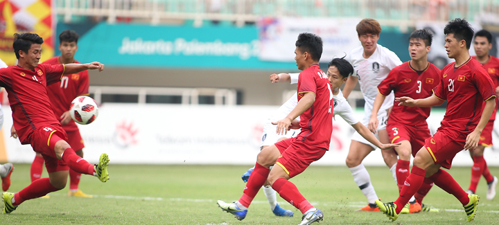 doi tuyen U23 Viet Nam - ELLE Man -2