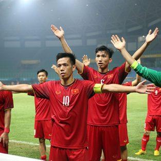Đội tuyển U23 Việt Nam: Thua trận không có nghĩa là thất bại!