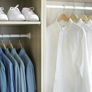 """Capsule Wardrobe: Xu hướng thời trang trọng """"chất"""" hơn """"lượng"""""""