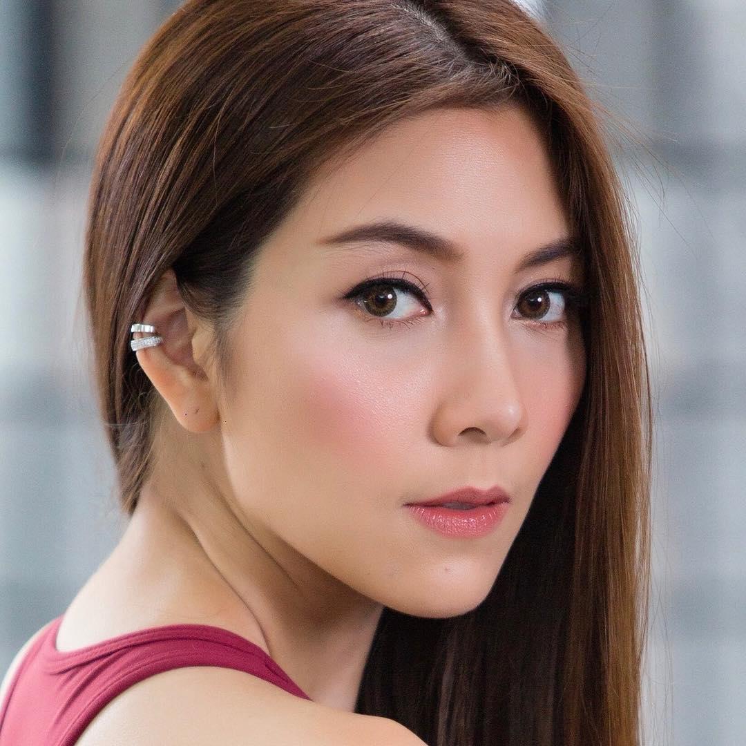 tai khoan instagram hot girl thai lan - Woonsen Virithipa - elle man 1