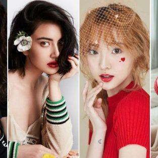 """9 tài khoản Instagram của những hot girl Thái """"nổi"""" nhất nhì 2018"""